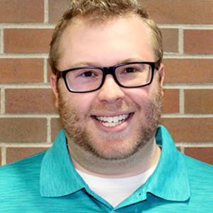 Aaron Barton